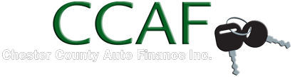 Chester County Auto Finance Inc.